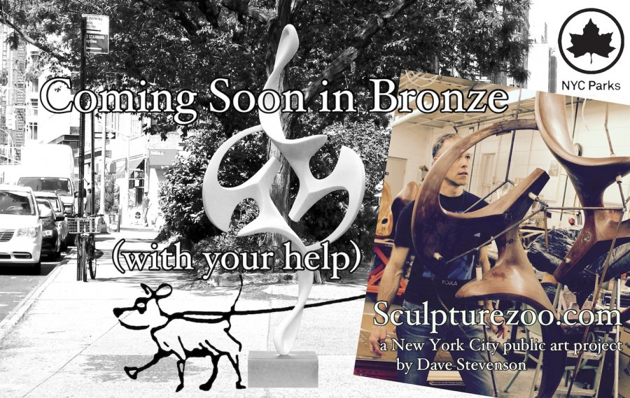 Sculpturezoo Update!